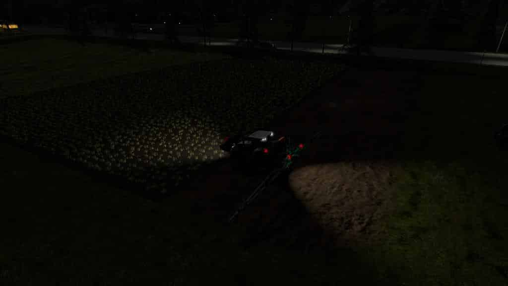 Real Nights Mod v1.1