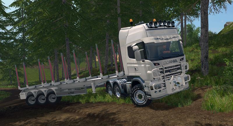 Scania R730 v1.0.3
