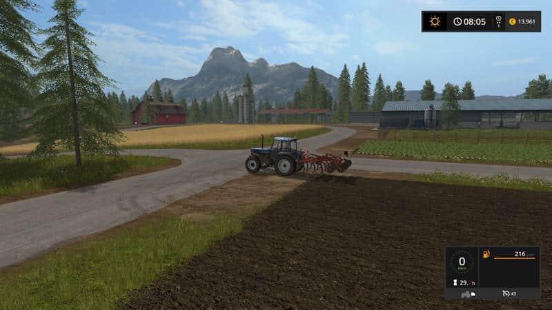 Valley Crest Farm v1.0