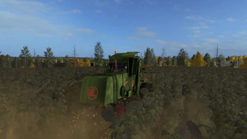 Claas Matador Pack V 1.0 [MP]