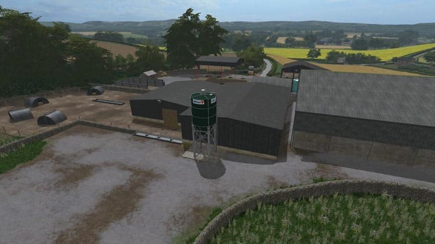 Dowland Farm v 1.1 [MP]