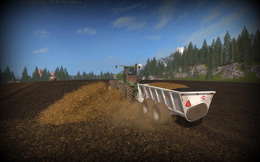 Kuhn Knight SLC141 V 2.0 [SP]