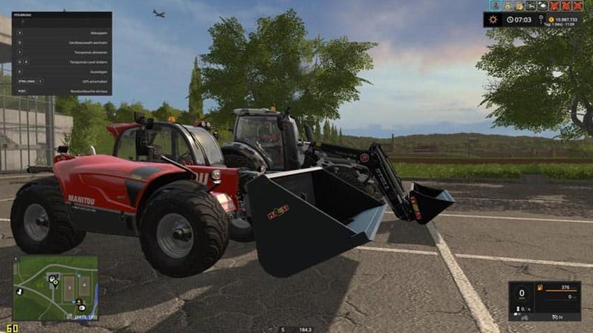 TL-Shovel can be supplied to trigger v 1.0.1.2