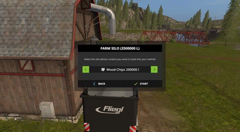 Golden Farming simulator 17 v1.0