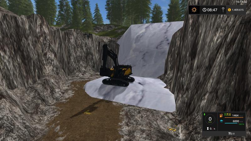 Mining & Construction Economy v0.5