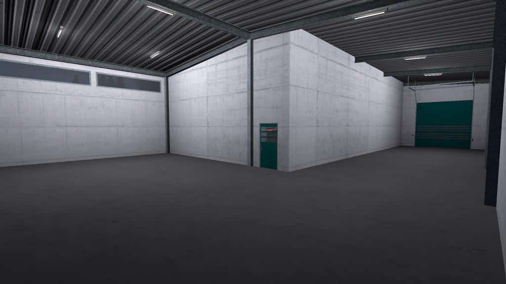 Multipurpose Hall v1.0.1.0