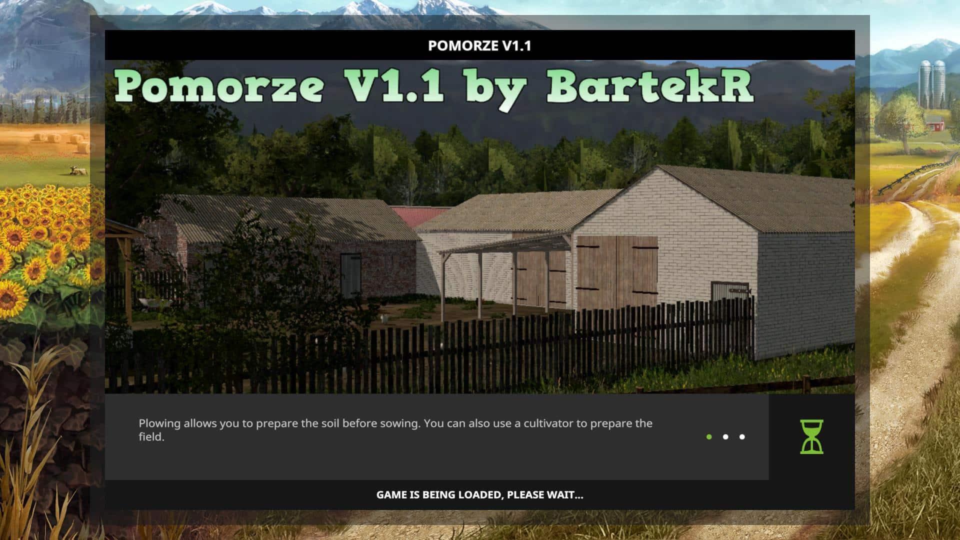 Pomorze v1.1 by BartekR