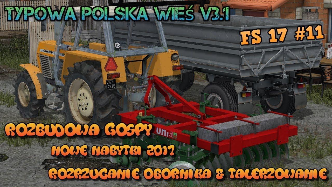 Typowa Polska Map v2.0