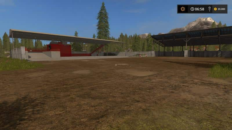 Valley Crest Farm v1.5