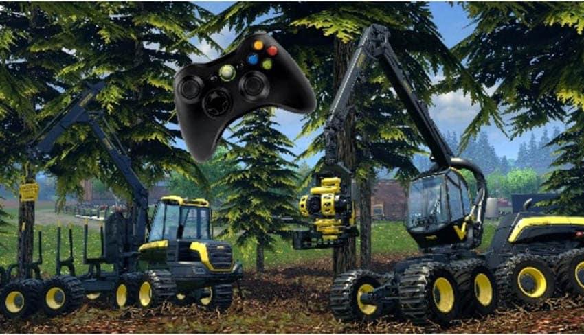 Xbox 360 controller v 3.0 [MP]