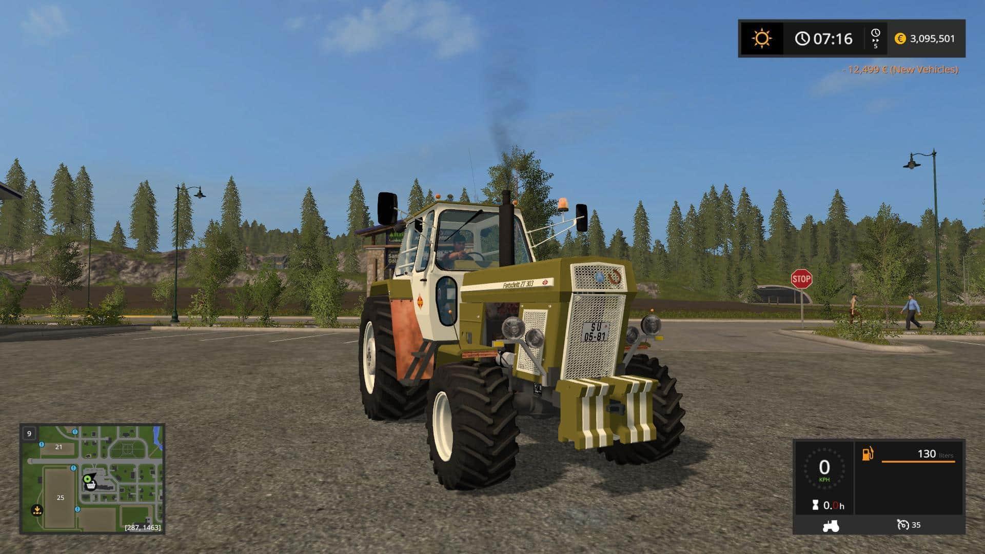 ZT303 Siena v1.0.0.0