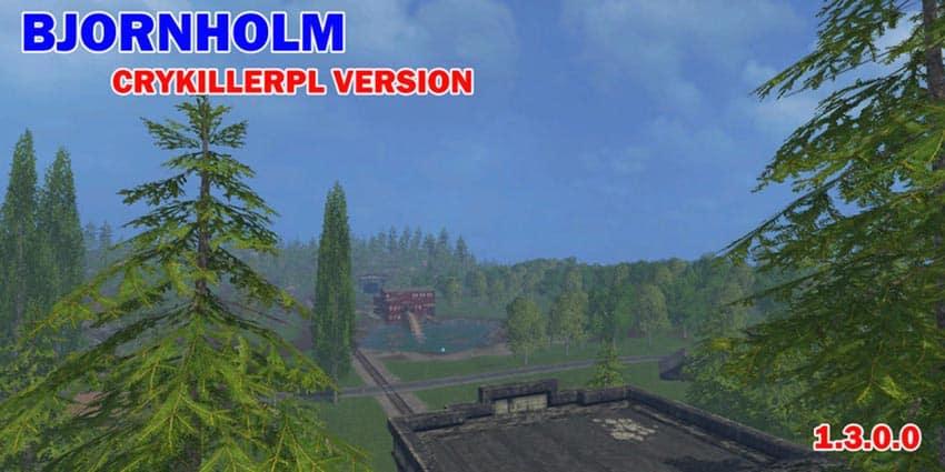 Bjornholm v 1.3.0.6 [SP]