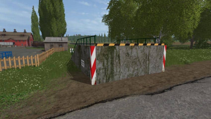 Large loading ramp V 1.0 [SP]