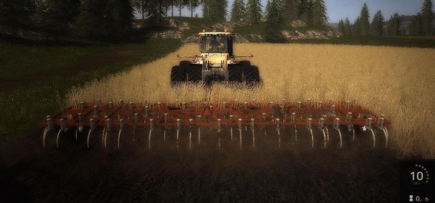 AC1300 Cultivator v 1.0