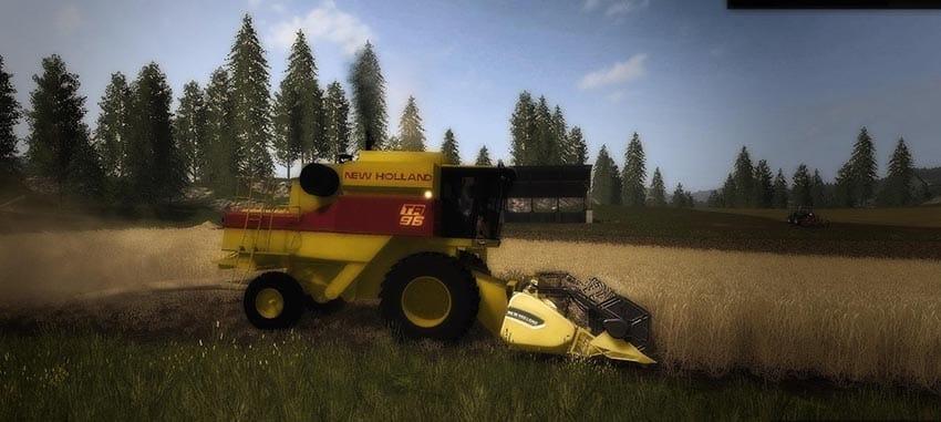 NH TR96 v 1.0