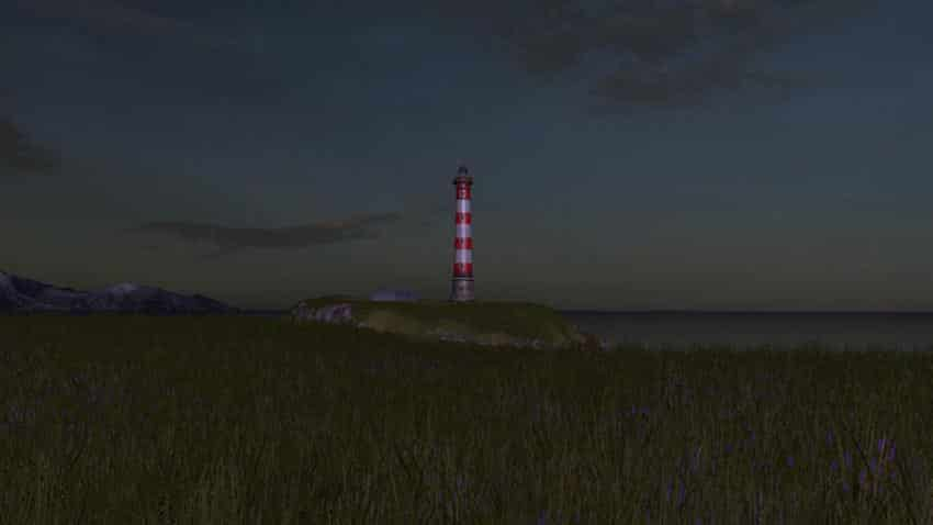 Placeable lighthouse V 1.0 [SP]