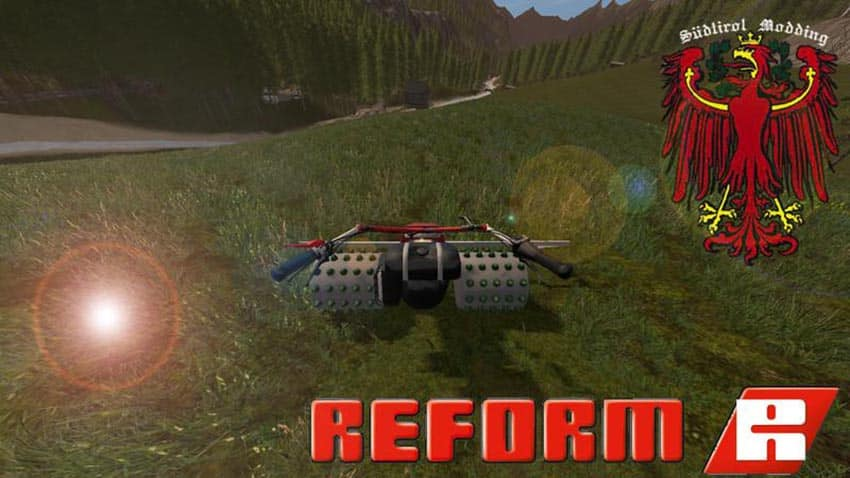 Reform RM16 V 1.0 [MP]