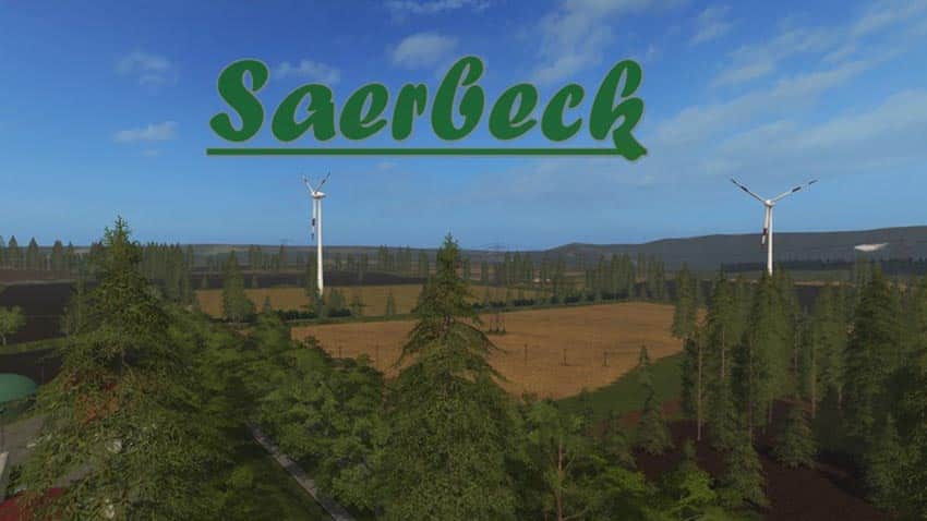 Saerbeck V 1.1 [SP]