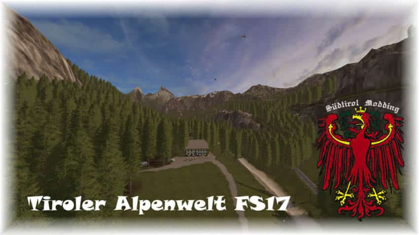 Tyrolean Alpine World v 1.1 [SP]