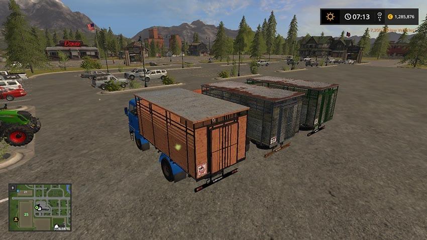 W50 Vieh Pack v 1.0