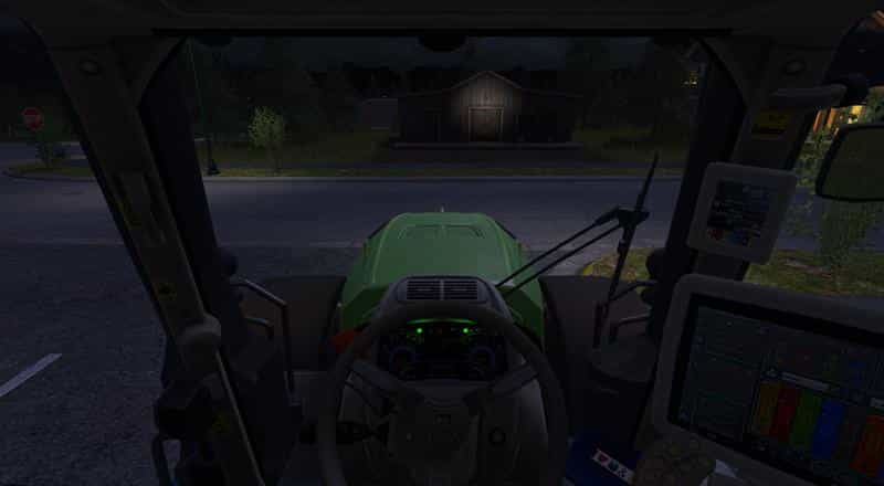 Deutz Fahr Series 9 v2.0