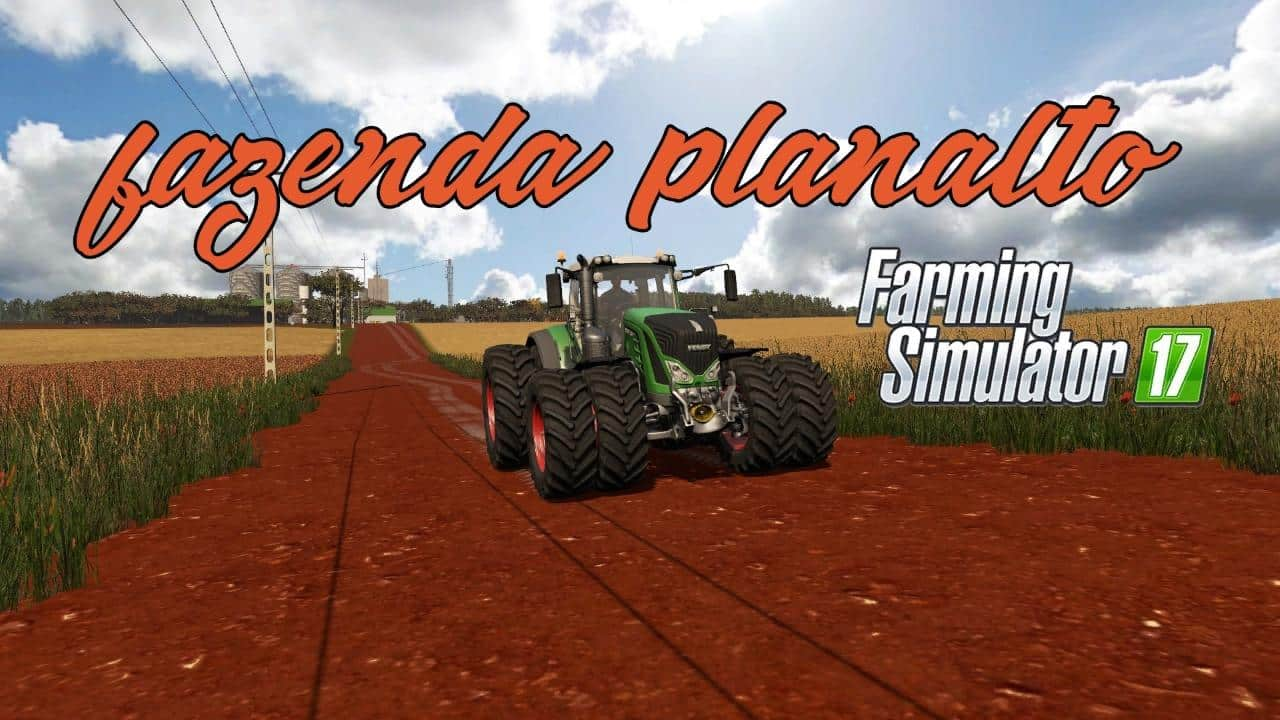 MAP Planalto v2.0