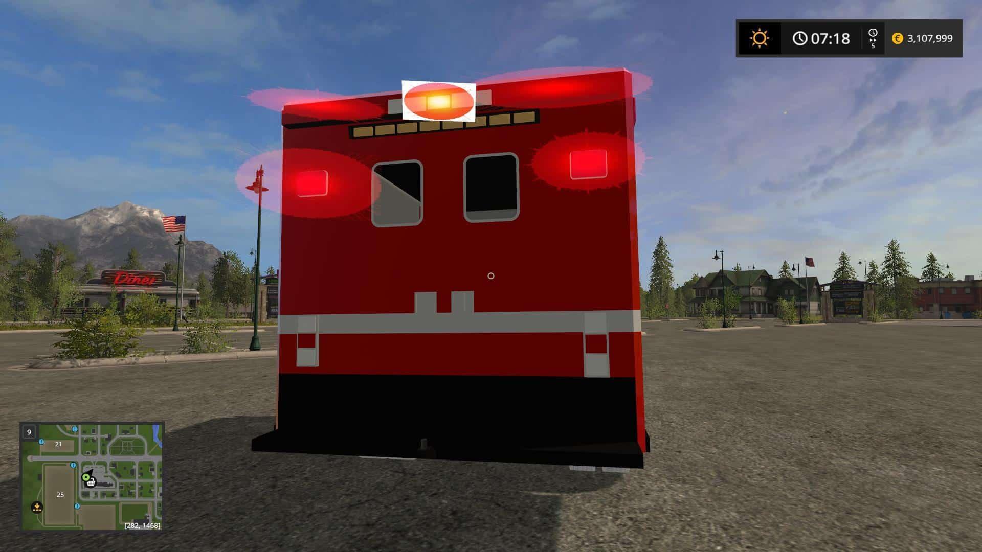 Medic 50 v1.0