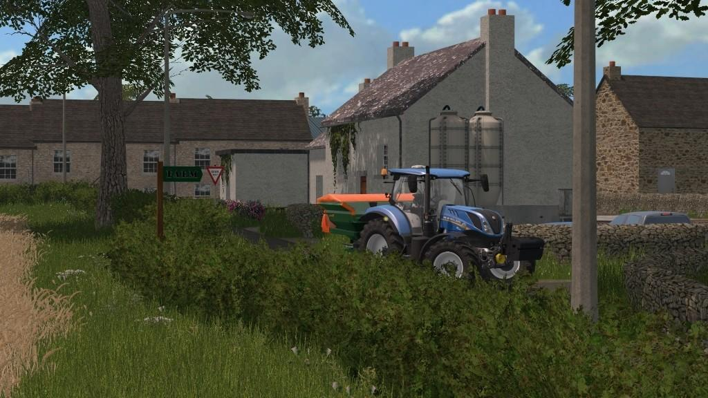 Rosewood Farm v1.0.0.0