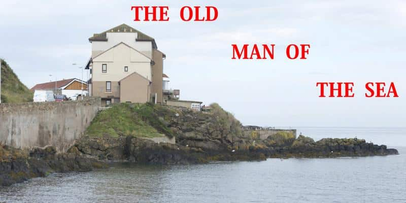 The Old Man Of The Sea v1.0