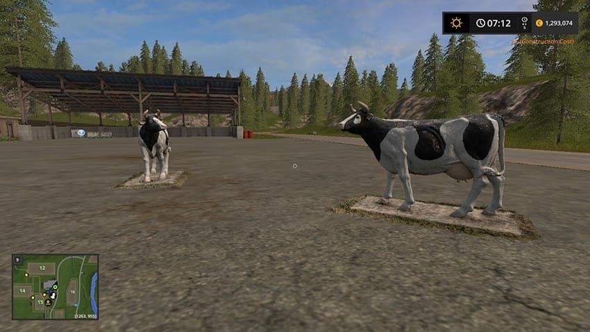 Cow V 1.0 [MP]