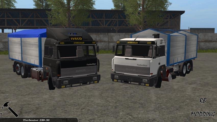 Iveco Turbostar 190-48 V 1.0 [SP]