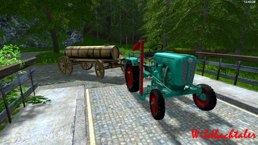 Kramer KLS 140 V 1.1 [MP]