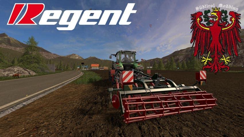 Regent toucan MSG 300 V 1.0 [SP]