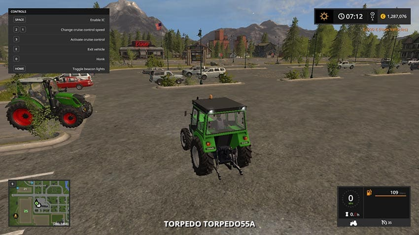 Torpedo 55A
