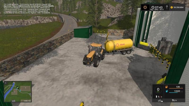 Available to BIO-Diesel Refinery v3.0