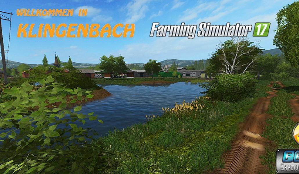 Klingenbach SEASON READY v1.0.0