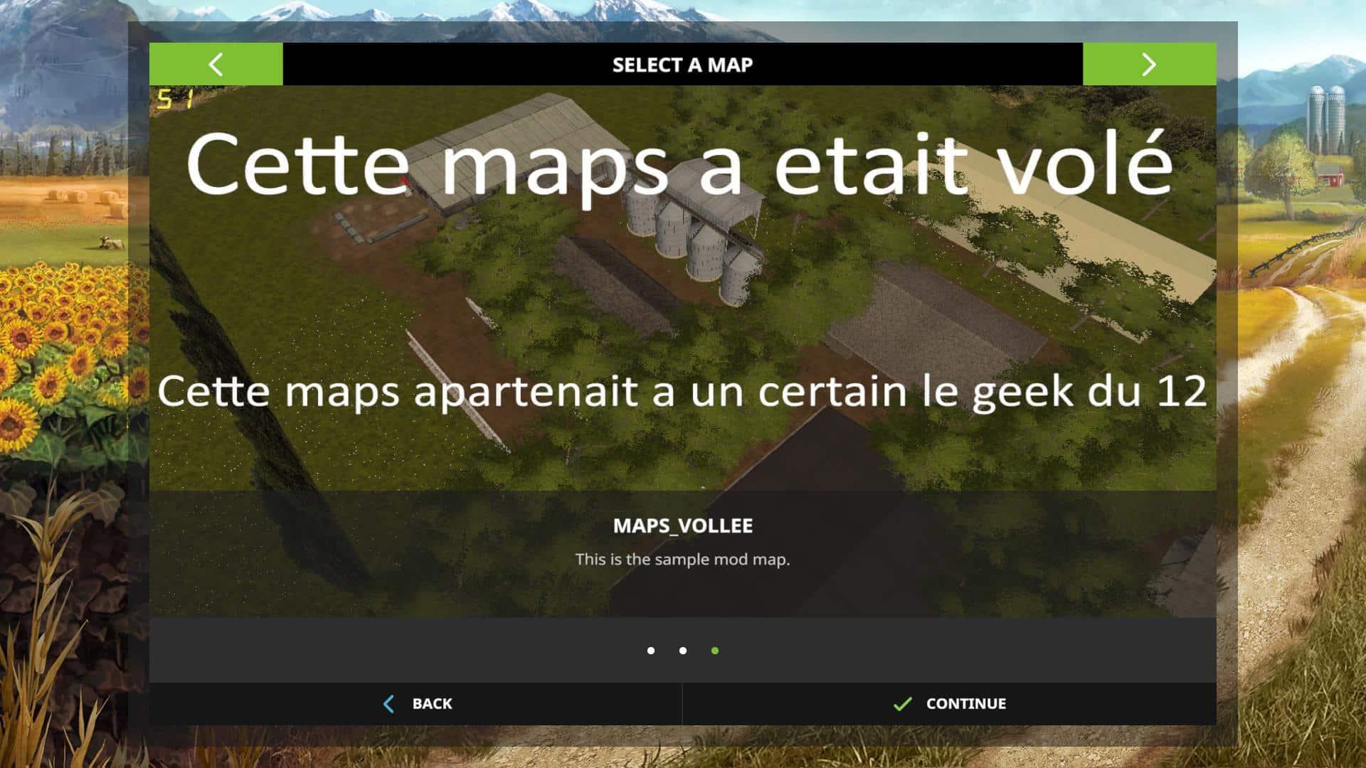 La Vallee De Zorlac v1.0