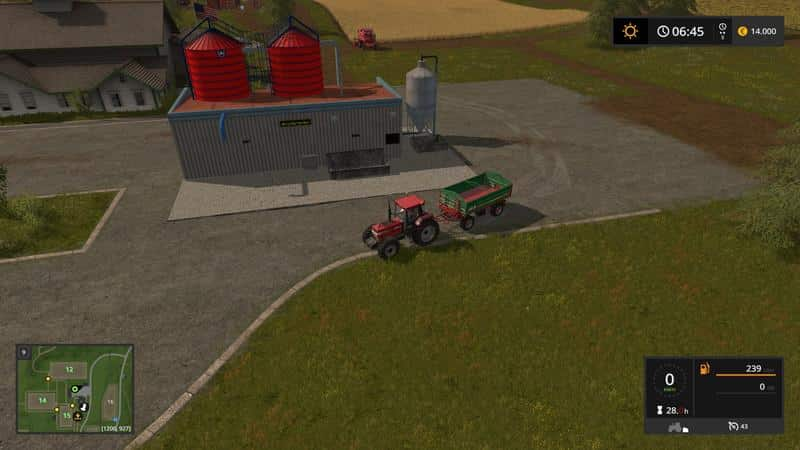 Mist und Gulle Hersteller v1.1