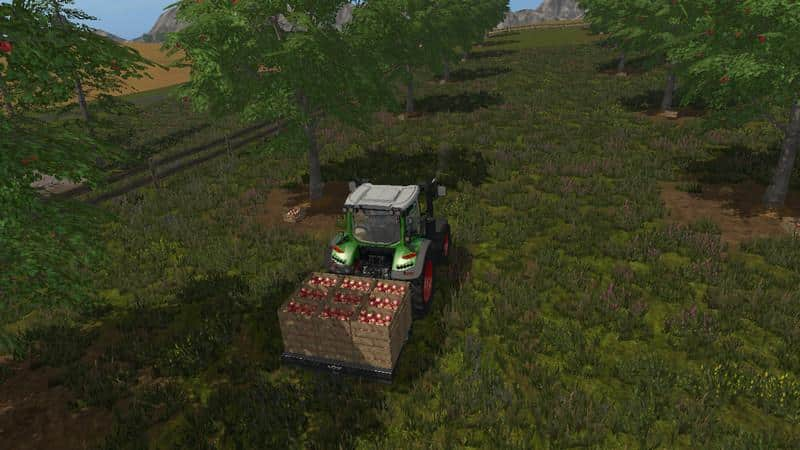 Repented Map v1.1