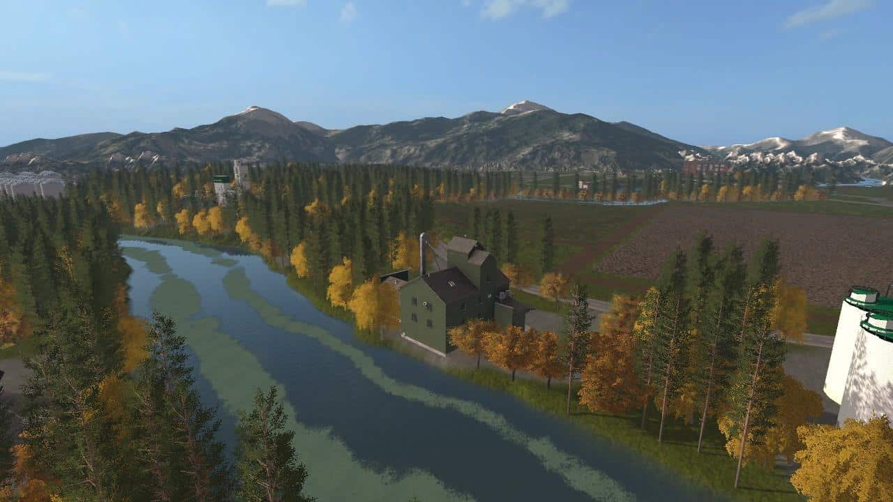 River Pine Acres v1.0