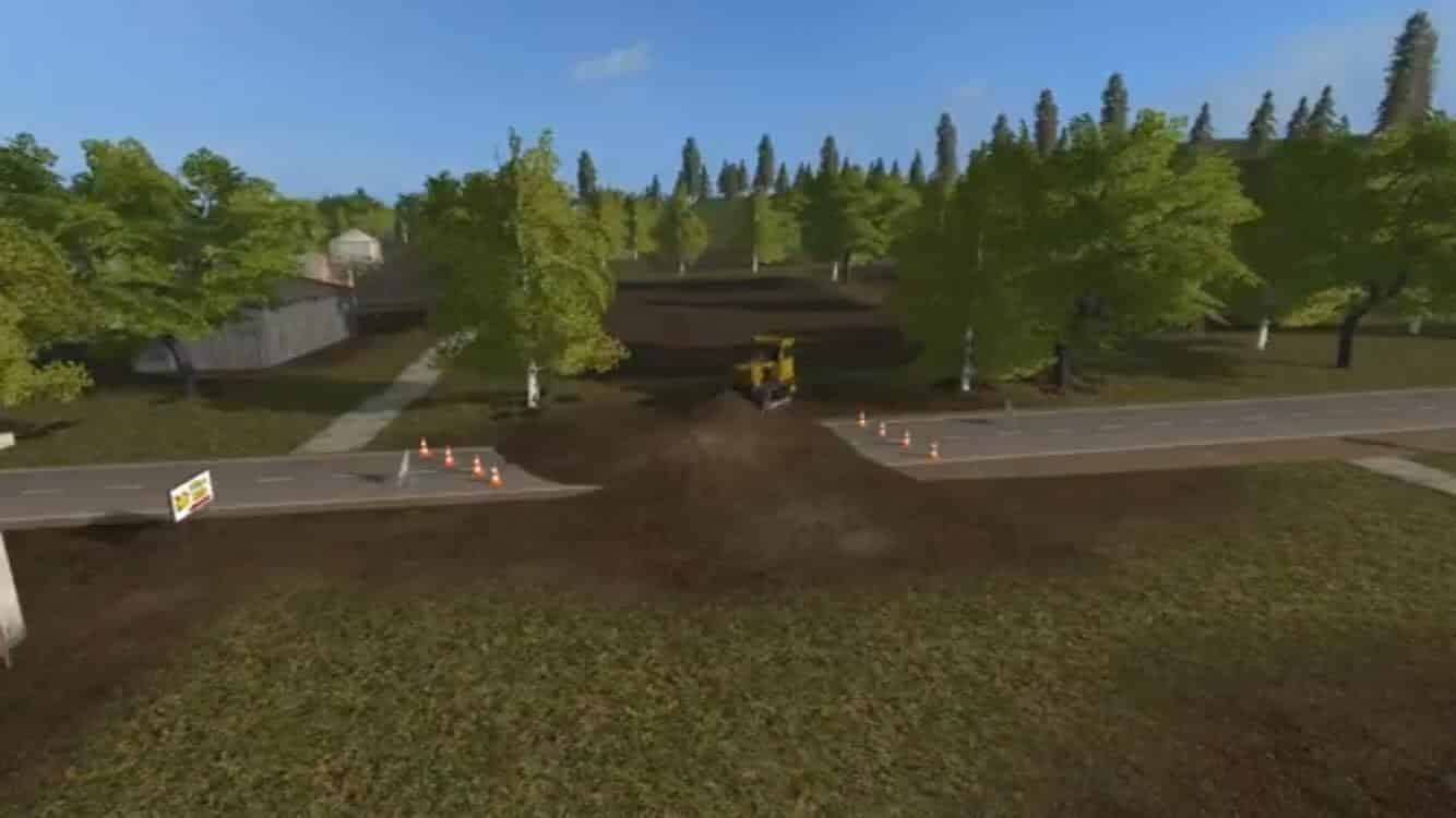 Tworkow Map v1.0