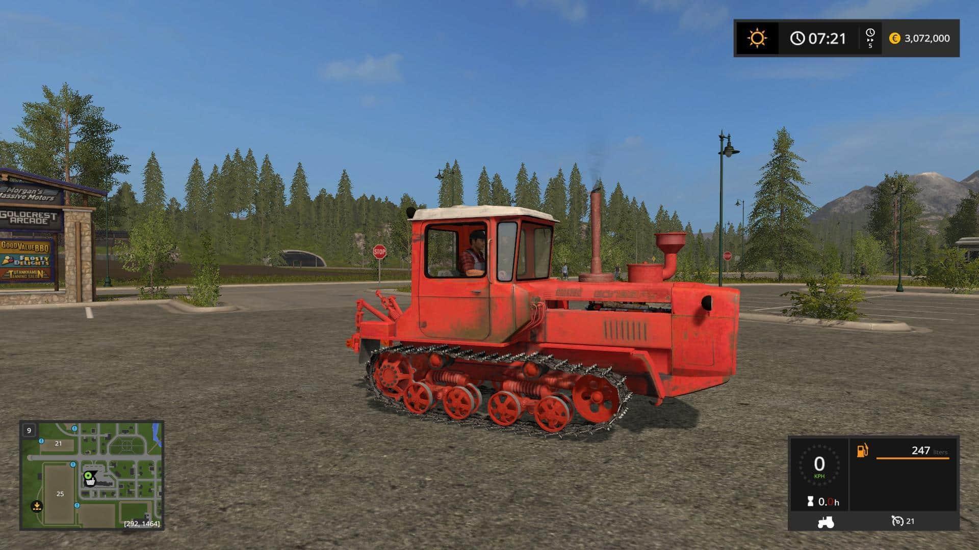 DT-175 Volgar v1.1