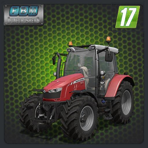 [FBM Team] Massey Ferguson 5600er Reihe - DH v3.0.0 Update