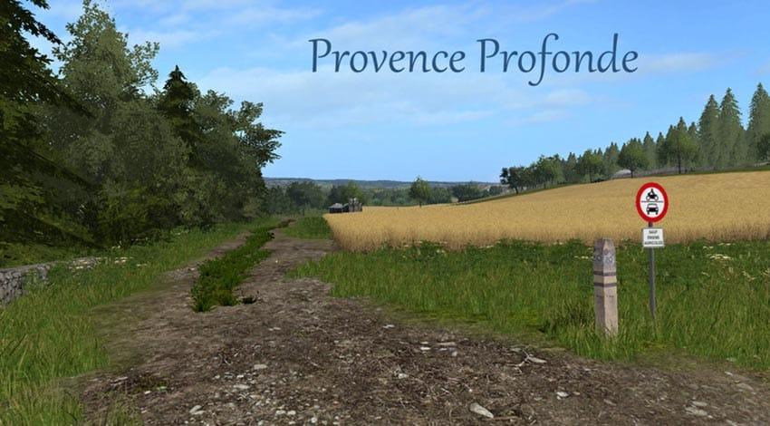 Provence Profonde V 1.0 [SP]