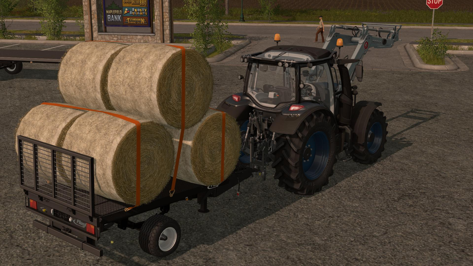 Fliegl DPW Pack v1.0.0