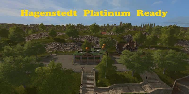 Modified Hagenstedt Final Platinum