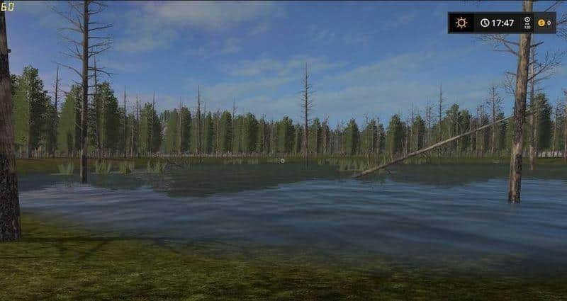 Three Rivers Logging Map v1.2.0