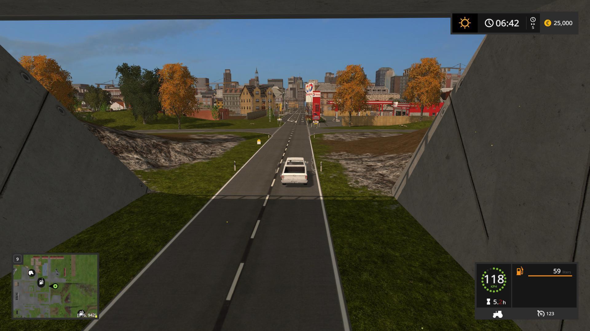 Windows City by TFSG