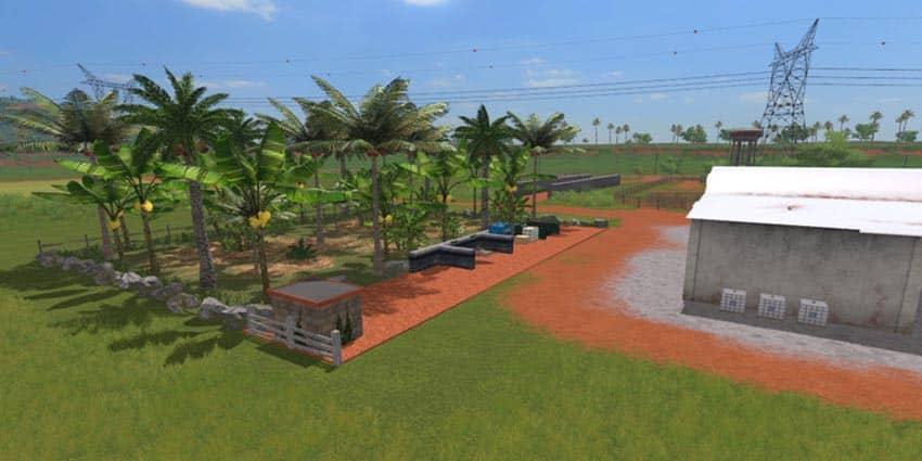 Estancia Lapacho Fruit V 1.0 [MP]