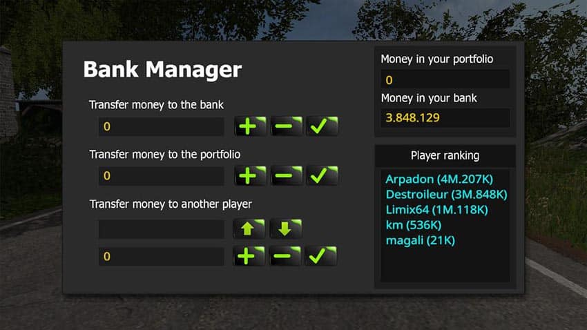 MP Money v 1.0.0.6